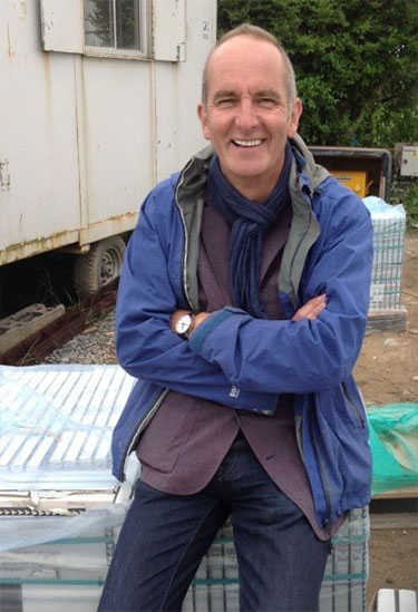Kevin McCloud Grand Designs