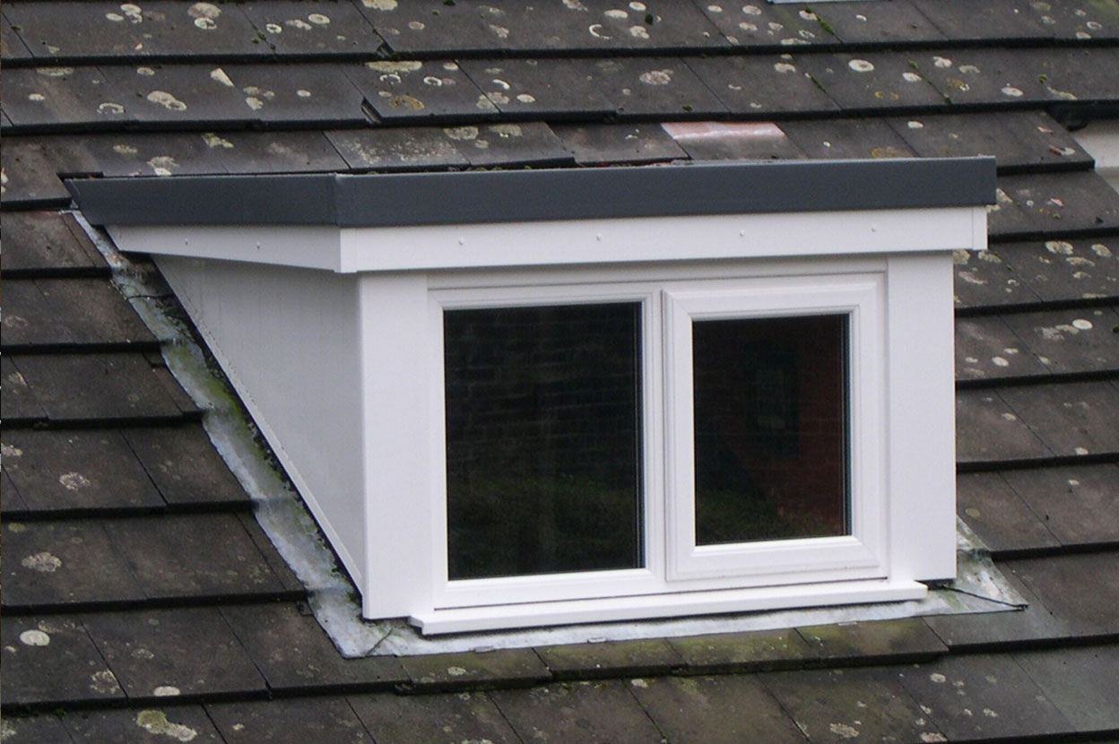 Single Ply Porch Bay Amp Dormer Roofing Roof Assured By